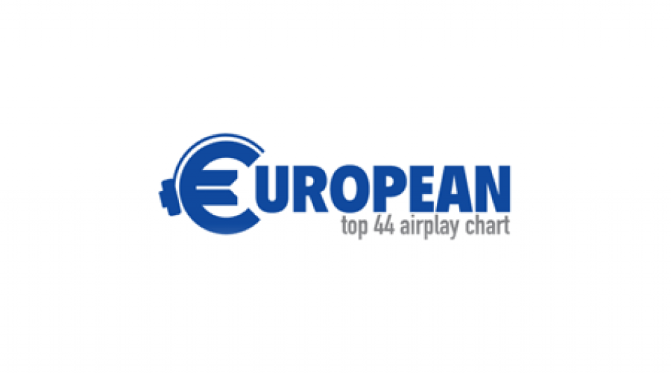 European Airplay TOP 40