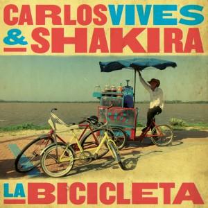 Carlos Vives & Shakira la bic