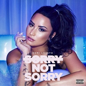 Sorry Not Sorry demi lovato