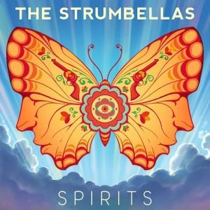 The Strumbellas spirits