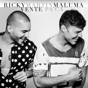ricky Vente-Pa-Ca-feat.-Maluma-Single