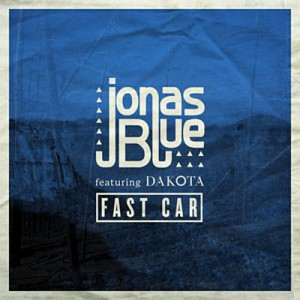 jonas blue fast car