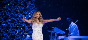 "Mariah Carey's Second Annual ""All I Want For Christmas Is You"" Concert"