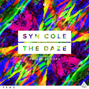 Syn Cole feat. Madame Buttons - The Daze