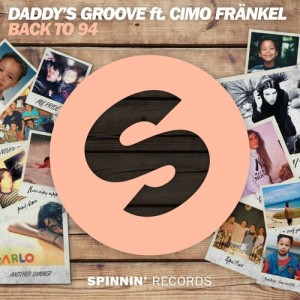 daddys groove back to