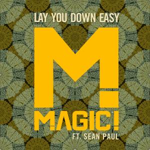 MAGIC_LayYouDown_Art