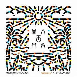 Matoma-Sean-Paul-KStewart-Paradise-495x495