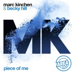 mk - Piece Of Me