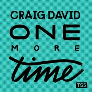 Craig-David-One-More-Time-495x495