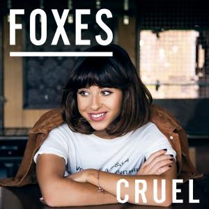 Foxes-Cruel-2016-Promo