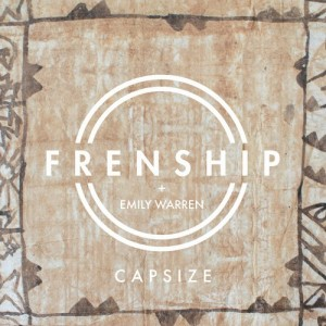 frenship capsize