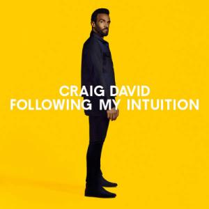 Craig David - Change My Love