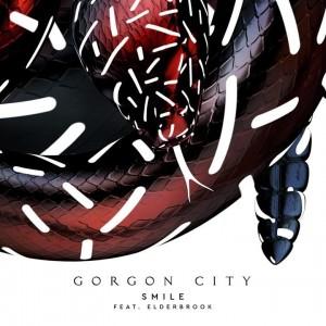 Gorgon City feat. Elderbrook - Smile