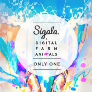 Sigala & Digital Farm Animals - Only One