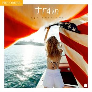 Train - Working Girl