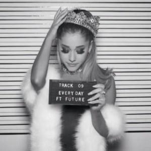 Ariana Grande feat. Future - Everyday
