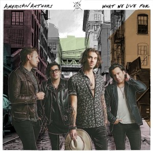 American Authors - I'm Born To Run