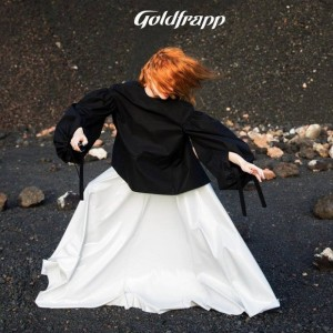 Goldfrapp - Anymore