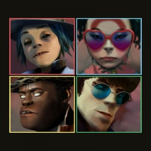 Gorillaz feat. Jehnny Beth - We Got The Power