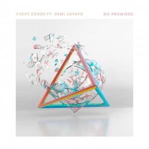 Cheat Codes feat. Demi Lovato - No Promises
