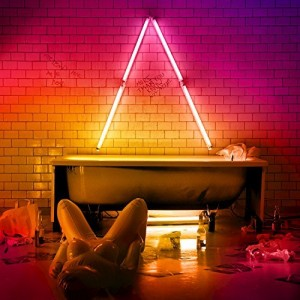 Axwell & Ingrosso - Renegade
