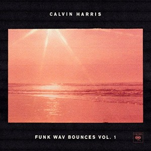 Calvin Harris feat. Future & Khalid - Rollin