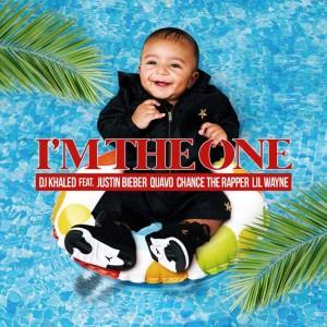 DJ Khaled feat. J Bieber, Chance the Rapper, Lil Wayne & Quavo - I'm The One