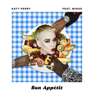 Katy Perry feat. Migos - Bon Appetit