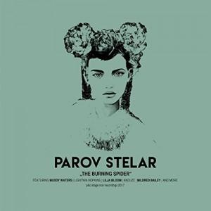 Parov Stelar feat. Lilja Bloom - Step Two