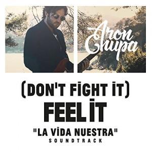 AronChupa - (Don't Fight It) Feel It