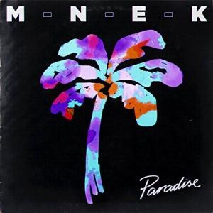 MNEK - Paradise