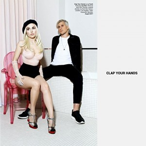 Le Youth feat. Ava Max - Clap Your Hands