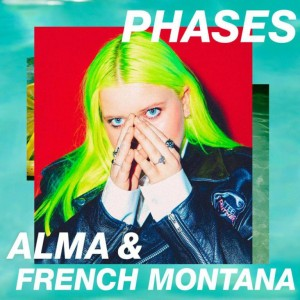 Alma feat. French Montana - Phases