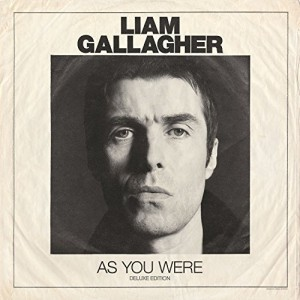Liam Gallagher - For What It's Worth